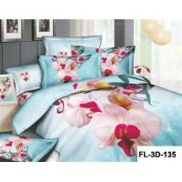 Buy cheap 3D Printed Floral Sheet Set from wholesalers