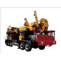 Buy cheap Diamond Core Mining Drilling Rig For Coalbed Gas Drilling / Auger Drilling from wholesalers