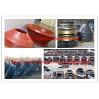 Buy cheap Crusher spare parts for crushing and mining equipment from wholesalers