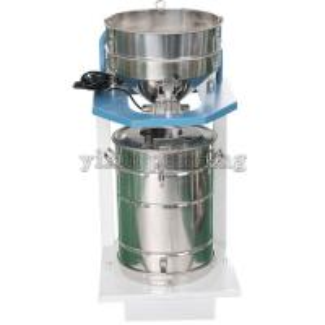 Wholesale High Precision Powder Sieving Machine 250 Kg / H 45 L Powder Hopper Volume from china suppliers