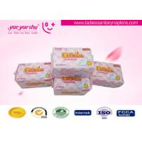 Wholesale Healthy OEM Sanitary Napkins , Menstrual Period Disposable Sanitary Pads from china suppliers