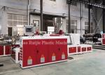Buy cheap Dual Wall 5.2 Inch Rain Gutter PVC Profile Production Line from wholesalers