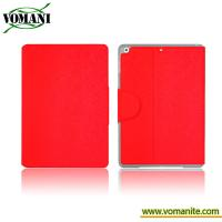 Buy cheap Oracle Leathe case for ipad Air.  skin cover for tablet PC from wholesalers