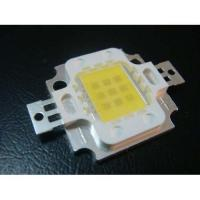 Buy cheap 10W 660NM high grow  led from wholesalers