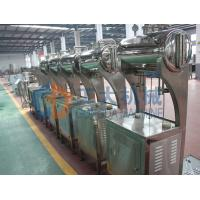 Isobaric filling line Manufactures