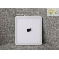 Buy cheap 8 W 480lm Embeded LED Slim Panel / Surface Mounted Led Panel Light from wholesalers