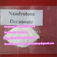 Buy cheap buy Deca Nandrolone Decanoate Steroid powder Durabolin NPP Nandrolone Decanoate Powder Nandrolone phenylpropionate Raw from wholesalers
