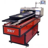 Buy cheap Fast T-jet Blazer Pro Dtg Direct To Garment T-shirt Printer from wholesalers