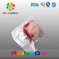 EVOH High Barrier Frozen Food Vacuum Sel Packaging Bags Retain Freshness Manufactures