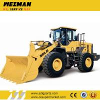 Buy cheap China SDLG LG956L SHOVEL LOADER FOR SALE from wholesalers