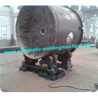 Boiler Industries / Pressure Vessel Pipe Welding Rotator Self Aligned Manufactures