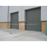 Wholesale Industrial Doors, Sectional Doors (TMSD003) from china suppliers