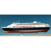 Buy cheap MS Veendam Cruise Coast Guard Ship Models , Holland America Line Antique Model Ships from wholesalers