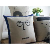 Printed Cartoon Eyeglass Cream Luxury Sofa Cushions Polyester Linen Vintage Manufactures