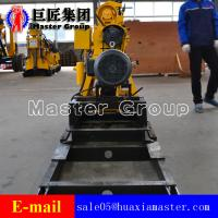 Buy cheap HZ-200YY Cheapest Price Portable Hydraulic Water Well Rotary Drilling Rigs from wholesalers