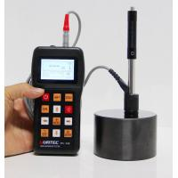 Buy cheap RHL-40B Portable Hardness Tester Segment LCD Display With Software Calibration Function from wholesalers