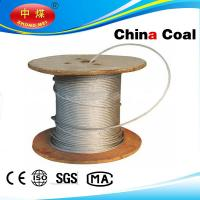 Wholesale Widely used steel wire rope from china suppliers