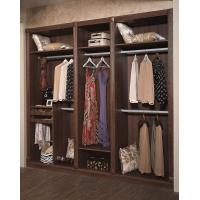 Buy cheap Armoire Bedroom Wardrobe Closet / laundry room cabinets For storage from wholesalers