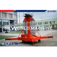 Wholesale 30m Aerial Work Platform Hydraulic Lift Table 12 Months Warranty from china suppliers