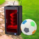 Buy cheap Hot sales MINGDA Glitar 6C large 3d printer, digital 3d printing machine from wholesalers