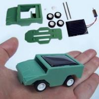 Wholesale Mini Solar Car -Hummer from china suppliers