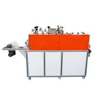 Buy cheap Ultrasonic Hand Gloves Making Machine from wholesalers