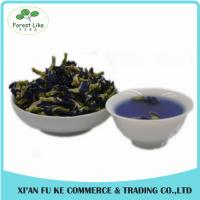 Buy cheap Hot Selling Flavored Dry Flower Tea Butterfly Pea Flower Tea from wholesalers