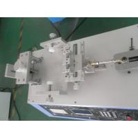 Buy cheap Socket Plug Insertion Force Test Electronic Machine With Digital LCD Display from wholesalers