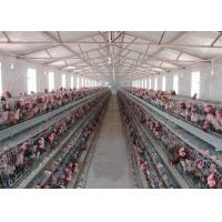 Buy cheap Smooth Surface Livestock Farming Equipment For Automated Egg Collection from wholesalers