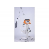 Buy cheap Operation Room Air / O2 Source Medical Ventilator Machine from wholesalers
