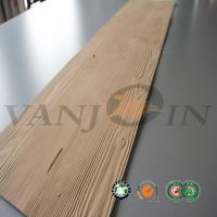 Buy cheap Business Buildings Breathable Flexible Ceramic Tile Soft Original Wood Wall Tiles from wholesalers