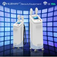 Buy cheap 2015 newest design ipl shr hair removal laser with shr diode laser treatment from wholesalers