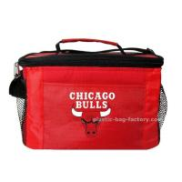 Buy cheap Insulated Lunch Bag Insulated Picnic Bag Lunch Cooler Bags Snack Cooler Bag with Zipper Closure from wholesalers