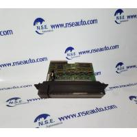 Buy cheap General Electric IC670CHS001 I/O Terminal Block with Barrier Terminals from wholesalers