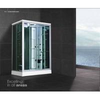 Buy cheap Classical Steam Shower Room ,Steam Room ,Sauna SR 602 from wholesalers