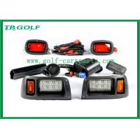 Buy cheap 12V Golf Cart Headlights And Tail Lights / Electric Golf Cart Spare Parts from wholesalers