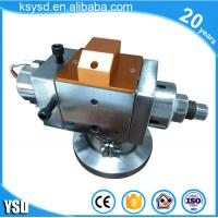 Buy cheap 70/90mm manual centering cable crosshead from wholesalers