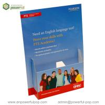 Buy cheap Corrugated Cardboard Brochure Holders, Cardboard Business Card Display from wholesalers