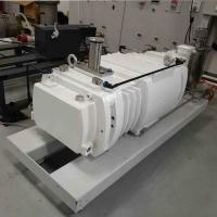 Wholesale GSD120B 120 m³/h Oilless Dry Screw Vacuum Pump for Lithium Ion Battery Drying from china suppliers