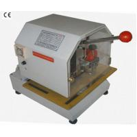 Buy cheap Wt-33a Manual Hologram Hot Stamping Machine from wholesalers