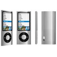 Buy cheap 5th Generation Style 2.0 Inch Mp3 Mp4 Player With Touch Wheel, Camera from wholesalers