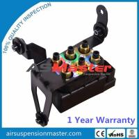 Wholesale Air Suspension Compressor Valve block for Porsche Panamera,97035815302 from china suppliers