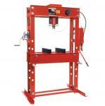 Buy cheap 50 Ton Pneumatic Hydraulic Shop Press (MK8150) from wholesalers