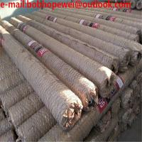 Buy cheap chicken mesh cost/green chicken fencing/fine mesh fencing/72*150 poultry netting/coated poultry netting from wholesalers