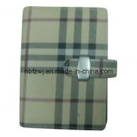 Buy cheap PU Notebook / Hardcover PU Notebook / Jotter from wholesalers