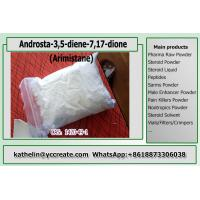 Buy cheap CAS1420-49-1 Legal Aromatase Inhibitor Arimistane Powder Benefit For Athletes from wholesalers