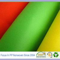 Wholesale Spun-Bonded Nonwoven Technics and Make-to-Order Supply Type TNT non-woven from china suppliers