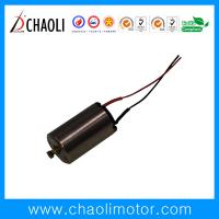 Wholesale 6V 12mm DC Coreless Motor 1220 For Electric Eyebow Shaver And Camera Platform from china suppliers