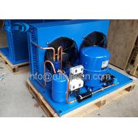 Buy cheap Maneurop Refrigeration scrool compressor Condensing Units For R134a/R22/R404/R507c  MT50/MTZ50 380V/50HZ 3HP from wholesalers