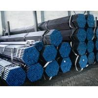 Buy cheap DIN 17175 Cold Carbon And Alloy Steel Seamless Boiler Water Tube Straight Shape from wholesalers